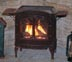 Heat and Glo Campfire Gas Stoves Tiara1