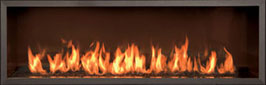 Town and Country Firebox Panels
